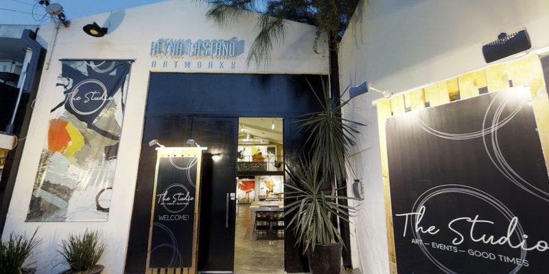 Reyna Castaño Studio
